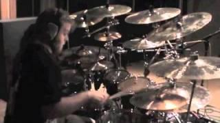 ORIGIN - PART 1: Drums - ENTITY - In Studio