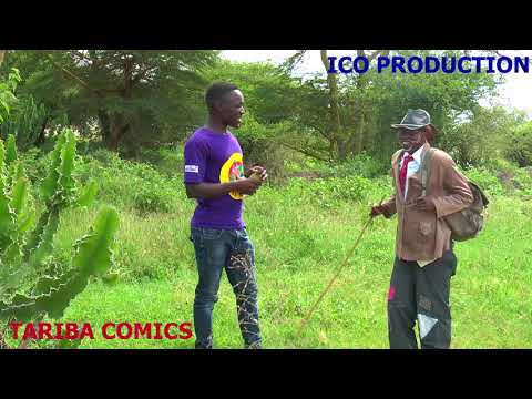 Bomori Mong'ee From Nairobi- Tariba Entertainment
