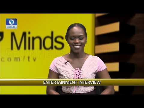 I'm Not Into Comedy For The Fame - Maraji Pt.1 | Rubbin Minds |