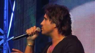 Victor & Leo - Na Linha do Tempo - Teatro Positivo - Curitiba - PR 15/09/2013