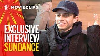 'The Land' Sundance Cast Interview (2016) Variety