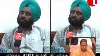 Baledv Singh Aulakh State Minister Uttar Pradesh Yogi Gov Interview