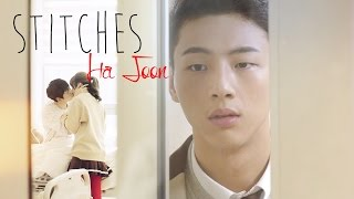 Video Ha Joon x Yeon Doo ♣ Stitches MP3, 3GP, MP4, WEBM, AVI, FLV Maret 2018