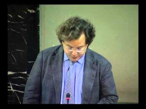 Intervento di Luca Tarantelli