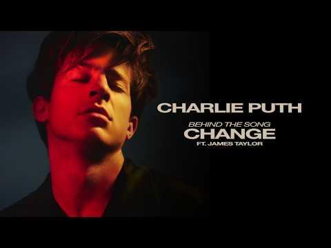 "Charlie Puth ""Voicenotes"" Behind The Song – Part 2 - Thời lượng: 3 phút, 59 giây."
