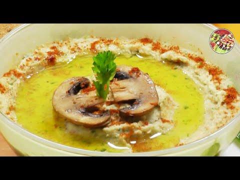 блюда из белой фасоли рецепты видео