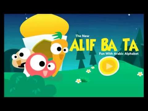 Video of Alif Ba Ta HD Free