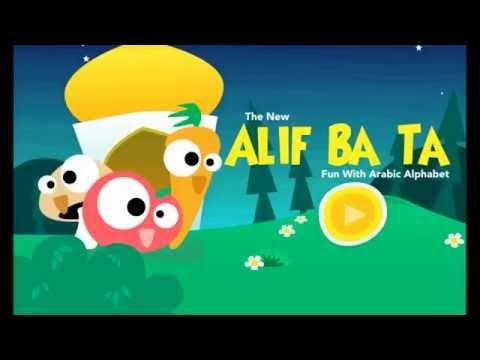 Video of Alif Ba Ta HD