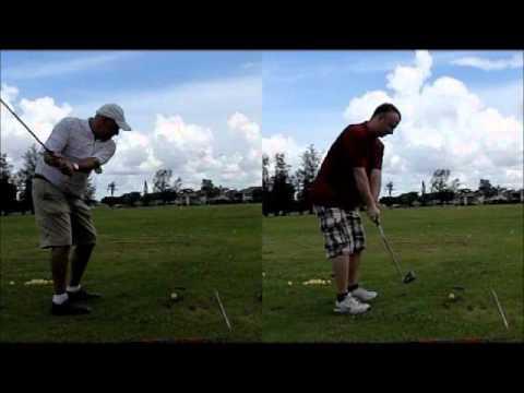 Good Start Golf School Video Lesson & Analysis