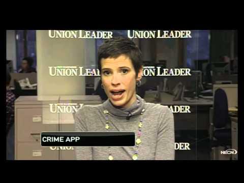 Video of CrimePush Security