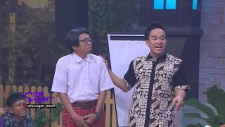 Video TEBAK SINGKATAN | SAHUR SEGERR  (21/05/19) PART 3 MP3, 3GP, MP4, WEBM, AVI, FLV Mei 2019