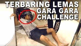 Video Bastian TERBARING LEMAS Karna Challenge ini! Jangan Lakukan DiRumah :( MP3, 3GP, MP4, WEBM, AVI, FLV September 2018
