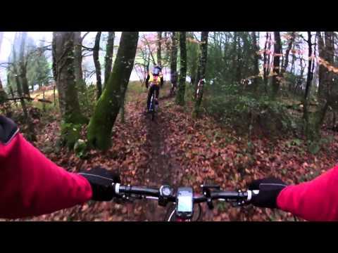 rando de Languidic (видео)