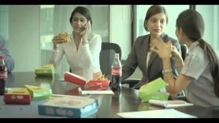 Domino's Subwich full ad