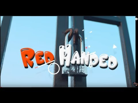 Mayorkun ft. Peruzzi, Dremo & Yonda - Red Handed (Official Video)   Reaction
