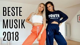 BESTE MUSIK 2018 - Meine Playlist⎥xapiaxa