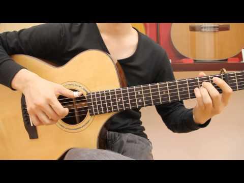 Tokyo ghoul guitar tabs