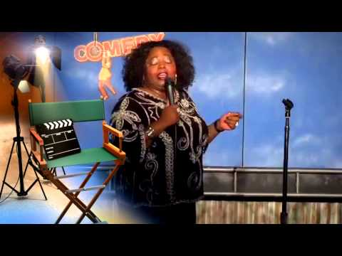 Tyman's Comedy After Dark - feat. Pierre, Cocoa Brown & Juan Villareal