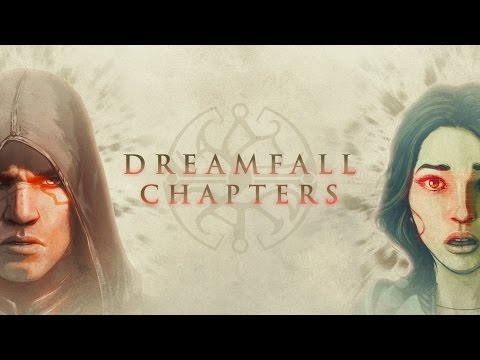 [PC/2015] Dreamfall Chapters Book Two Rebels-FLT  [Fshare]