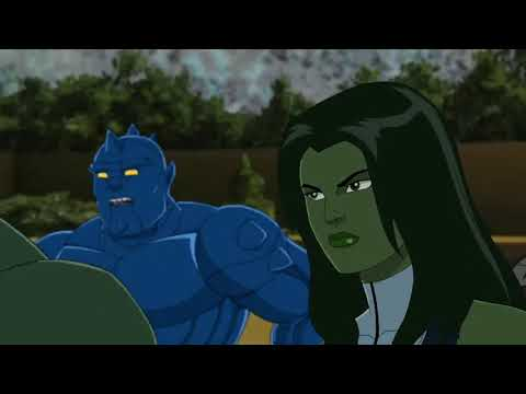 Hulk and the agents of shield S.M.A.S.H season 1 episode 22 part 3 in hindi