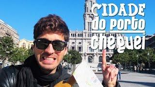 Porto Portugal  City pictures : CIDADE DO PORTO, PORTUGAL: Aeroporto, Chegando, Centro da cidade| Hoje tô Aqui