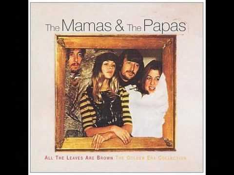 Tekst piosenki The Mamas And The Papas - Words Of Love po polsku