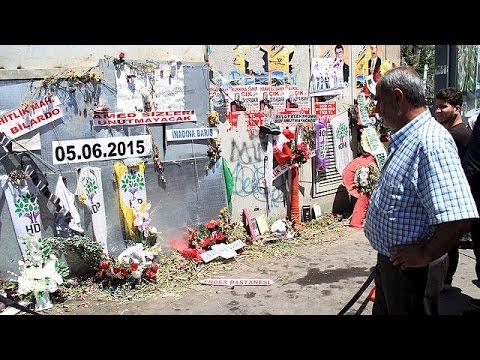 Τουρκία: «Το βαθύ κράτος πίσω από τις επιθέσεις», καταγγέλει ο ηγέτης των Κούρδων