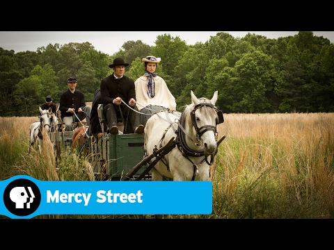 MERCY STREET   Season 2: Beyond Mansion House   PBS