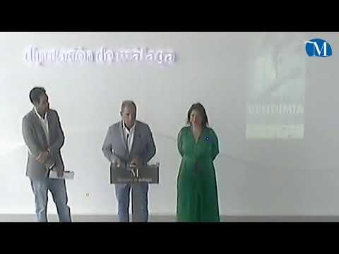 Presentación de la VI Fiesta de la Vendimia