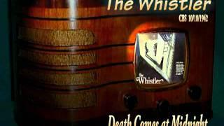 "Video The Whistler ""Death Comes at Midnight"" 10/18/1942 Oldtime Radio Mystery Drama MP3, 3GP, MP4, WEBM, AVI, FLV Juli 2018"