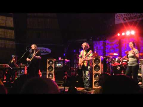 DARK STAR ORCHESTRA,SUGAREE,12-7-12