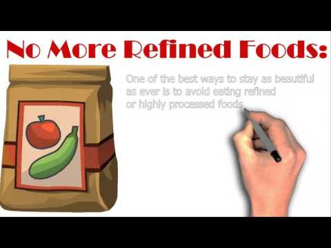1   Refined Foods