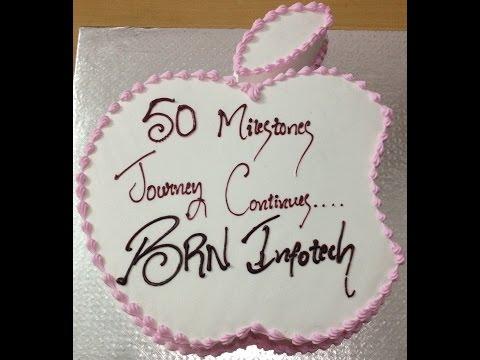 50 PLACEMENT CELEBRATIONS @ BRN INFOTECH