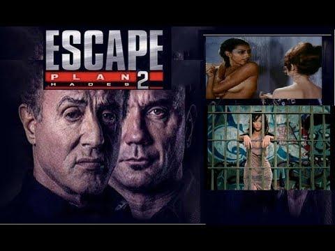 Escape Plan 2 : Kembalinya Stallone Membobol Penjara Super Canggih