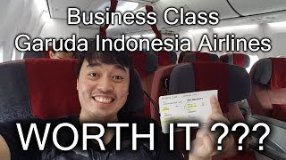 Video Business Class - Garuda Indonesia MP3, 3GP, MP4, WEBM, AVI, FLV Juli 2018