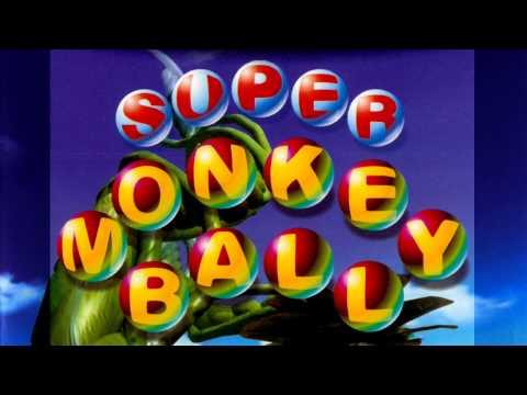 Monkey Golf - Super Monkey Ball [OST]