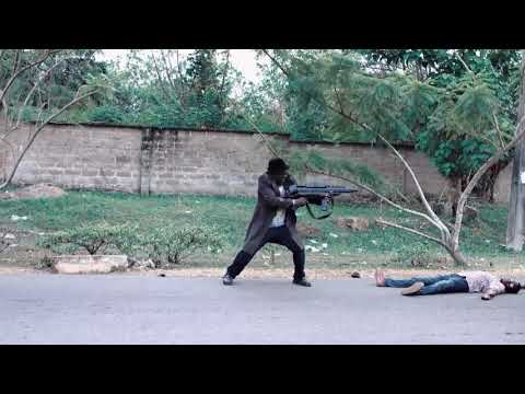 KEDERE: Upcoming action packed Yoruba movie 2018