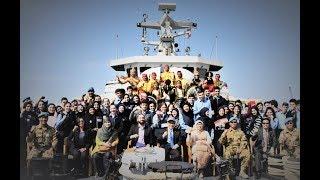 Video GEMBIRANYA SISWA-SISWI LEBANON MENGIKUTI OPEN SHIP TOUR KRI SULTAN HASANUDDIN-366 MP3, 3GP, MP4, WEBM, AVI, FLV Maret 2019