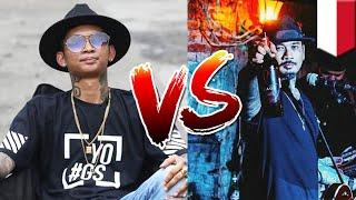 Young Lex VS Jerinx SID, tentang reklamasi Bali - TomoNews