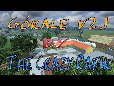 Gorale Highlanders v2.1