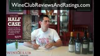 http://wineclubreviewsandratings.com In this video, Eric shows us the bottles he received when he ordered the