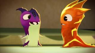 Video Slugterra! Slugisode Compilation! | Cartoons for Children MP3, 3GP, MP4, WEBM, AVI, FLV Juli 2018