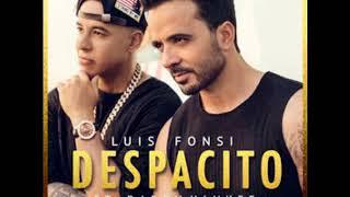 Luis Fonsi Despacito ft. Daddy Yankee