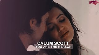 Video Calum Scott- You are the reason (Traducción español) MP3, 3GP, MP4, WEBM, AVI, FLV Juli 2018