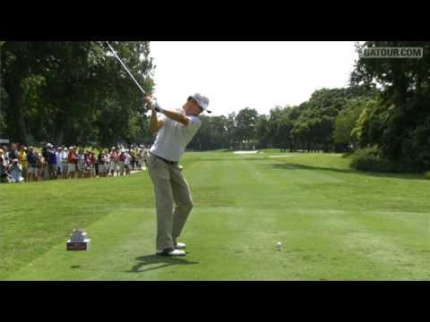 Jason Day Swing Vision Slow Motion Golf