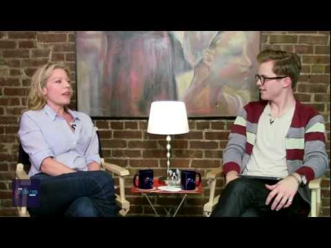 Sherie - THE GRAHAM SHOW Episode 3, Part 1 with Broadway star Sherie Rene Scott (