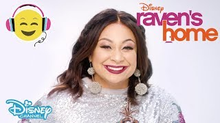 Raven Baxter is back! What do you think of the opening theme song for the That's So Raven spin-off, Raven's Home? Catch...