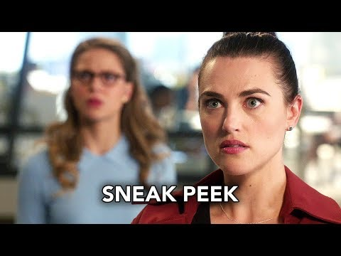 "Supergirl 3x05 Sneak Peek ""Damage"" (HD) Season 3 Episode 5 Sneak Peek"