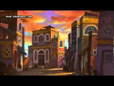 mohamed rasoul allah.محمد رسول الله (видео)