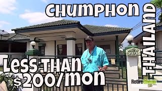Chumphon Thailand  City pictures : JC's Road Trip - Chumphon, Thailand - Part 2